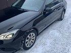Mercedes-Benz E-класс 2.0AT, 2013, 124000км