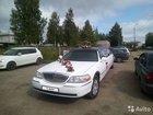 Lincoln Town Car 4.6AT, 2003, 150000км