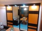 Фото в Мебель и интерьер Мебель для прихожей Изготовим шкаф-купе, встроенный или корпусный в Северске 12000
