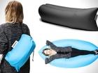 Скачать фотографию Детские игрушки Надувной лежак Ламзак с карманами и биркой LAMZAC 60513164 в Шадринске
