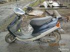 Фотография в Авто Скутеры Продам скутер YAHAMA Jog . За 9 000 руб. в Шарье 9000