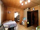 Скачать foto Дома Дом в деревне Кузяево, 10 соток земли 83268273 в Раменском