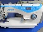 Новое изображение  Швейное оборудование, запчасти, швейная фурнитура 45826247 в Москве