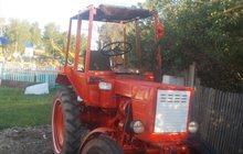 трактор продам