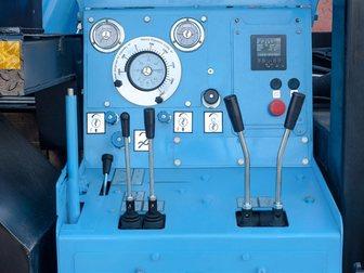 Увидеть фотографию Спецтехника Новая буровая установка - УРБ-41 32980904 в Кемерово