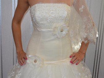 Свежее изображение  Распродажа свадебных платьев 33910278 в Симферополь