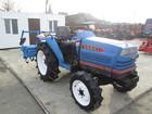 Скачать фотографию  Продается японский мини трактор ISEKI TA267F 37147455 в Славянске-на-Кубани