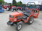 Скачать фото  Продается японский мини трактор KUBOTA KJ11 37147515 в Абинске