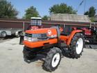 Смотреть фото  Продается японский мини трактор KUBOTA GL27D 37147566 в Минеральных Водах