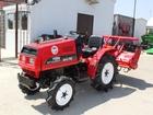 Смотреть foto  Продается японский мини трактор MITSUBISHI MTX15D 37149393 в Славянске-на-Кубани