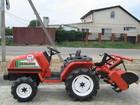 Смотреть изображение  Продается японский мини трактор HINOMOTO CX18D 37149537 в Апшеронске