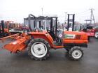 Скачать фотографию  Продается японский мини трактор HINOMOTO NX200D 37149650 в Славянске-на-Кубани
