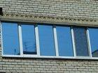 Фотография в Строительство и ремонт Двери, окна, балконы Тонировка старых и новых окон, балконов и в Смоленске 0