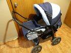 Скачать foto Детские коляски Детская коляска 33146573 в Смоленске