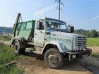 Скачать фото Транспорт, грузоперевозки Вывоз мусора контейнерами, Мусоровоз, Грузчики в Смоленске 33257783 в Смоленске