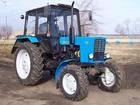 Свежее фото Трактор Трактор Беларус-82, 1 (МТЗ-82, 1) 34938548 в Смоленске
