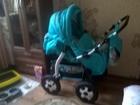 Просмотреть фотографию Детские коляски коляска трансформер 38680121 в Смоленске