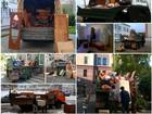 Увидеть изображение Мусоровоз Вынос, вывоз и утилизация мебели на свалку 38752685 в Смоленске