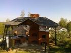 Новое фото  ремонт печей, каминов, 38881831 в Смоленске