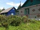 Скачать изображение Дома 2 Дома 120 м² на участке 65 сот, 39767887 в Смоленске