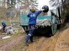 Уникальное изображение Грузчики Вывоз мусора и хлама контейнером - бункером, грузчики в Смоленске 39873849 в Смоленске