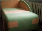 Уникальное фото  Продам детский диван в форме машинки 67748865 в Смоленске