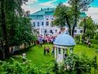 Уникальное foto  автомобильные экскурсии из Смоленска в Вязьму и обратно из Вязьмы 69918155 в Смоленске