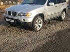 BMW X5 3.0AT, 2001, 240000км