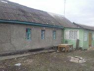 газифицированный дом Продам дом. Газ, вода в доме. Имеется огород 15 сот. сад, п