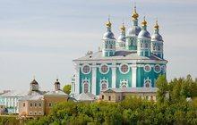 Экскурсии в Смоленской области и Смоленску от краеведов