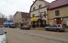 Сдам помещение Кафе Бархат в центре Смолеска 195 кв. м.