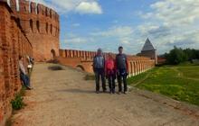 Полная организация туров в Смоленске