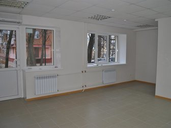Смотреть фотографию Коммерческая недвижимость Продам офис 60 кв, м, в центре города 32725315 в Смоленске