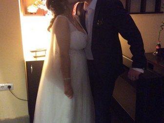 Смотреть фото Свадебные платья прекрасное свадебное платье 33008799 в Смоленске