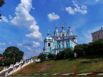 Скачать фотографию  Услуги частного гида Смоленской области 33123693 в Смоленске