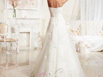 Скачать фото  дизайнерское свадебное платье 33355650 в Смоленске