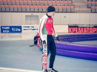 Свежее foto Разное Обучение катания на коньках 33401375 в Смоленске