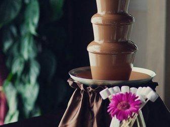Шоколадный фонтан в смоленске купить