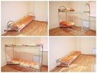 Скачать изображение  Кровати металлические с доставкой 37804895 в Снежногорске
