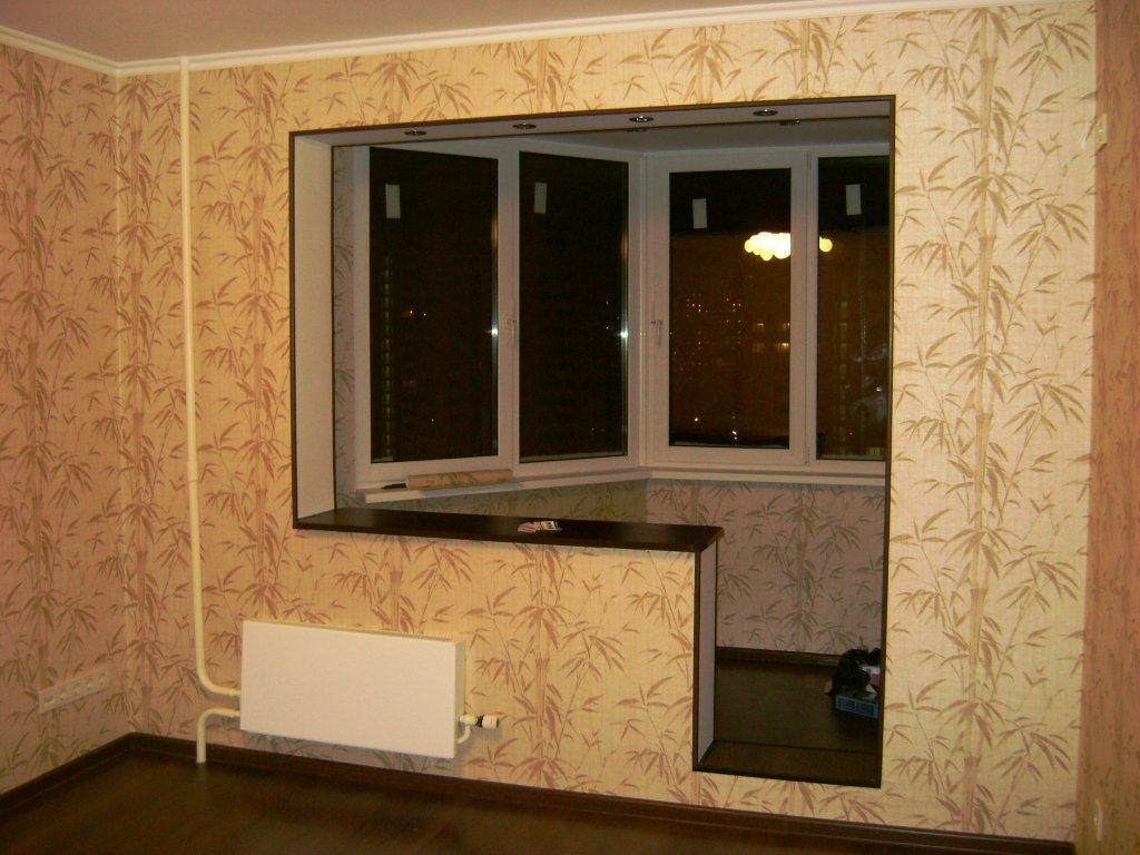 Окна rehau для 3-х комнатной квартиры дома копэ купить в мос.