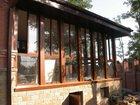 Фото в Строительство и ремонт Двери, окна, балконы Алюминиевые окна являются одной из наиболее в Сочи 0