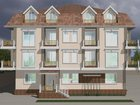 Увидеть foto Квартиры в новостройках Продается квартира в благоустроенном живописном районе! 33396370 в Сочи