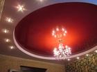 Уникальное foto  Студия натяжных потолков Территория комфорта 38600963 в Сочи