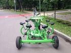 Скачать бесплатно изображение  Аттракцион Conferencebike семимесячный велосипед (ВЕЛОМОБИЛЬ) 64122595 в Сочи