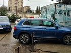 Volkswagen Tiguan Кроссовер в Сочи фото
