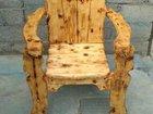 Стул трон