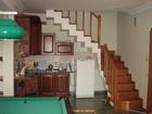 Дом расположен на возвышенности, с панорамным видом на Черно