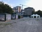 Продам земельный участок с фасадом 15м в курортном поселке Д