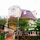 Дом с видом на Черное море