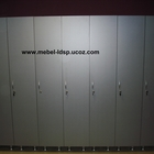 Шкафы для раздевалок, фитнес, спортзалов, рабочих